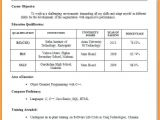 Job Interview Resume format Download Job Interview 3 Resume format Pinterest Resume