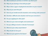 Job Interview Resume Questions top 15 Most Common Interview Questions Impressive