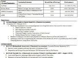 Job Interview Resume Template Job Interview Cv Teacher Resume Template Resume