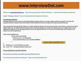 Job Interview Resume Youtube Explain Java Garbage Collection Job Interview Question and
