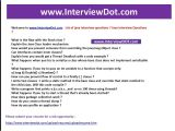 Job Interview Resume Youtube List Of Java Interview Questions for Experienced Java