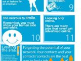 Job Interview Resume Zone Mistakes that You Should Avoid In Cv Infographics