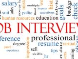 Job Interview Skills for Resume Interview and Resume Tips Resume for School Leavers