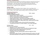 Job Interview Update Resume Update Your Resume for 2018
