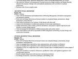 Job Related Resume format Architectural Designer Resume Samples Velvet Jobs