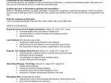 Job Related Resume format Job Resume format Admin Linda