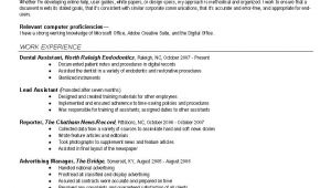 Job Related Resume format Job Resume format Admin Linda