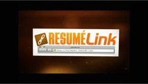 Jobs180 Sample Resume Link Resume Link by Jobs180 Com Youtube