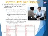 Joint Business Plan Template Excel Strategies for Joint Business Planning Sessions