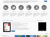 Jomla Template top 10 Best Premium Joomla Responsive Templates Platina