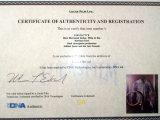 Jones Certificate Templates Certificate Of Authenticity Wording Printable Receipt