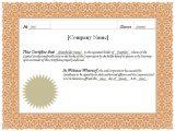 Jones Certificate Templates Jssco Certificate