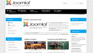 Joomla 2.5 Templates Free Download 30 Professional Free Joomla Templates Flashuser