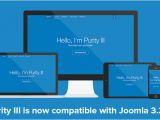 Joomla 3.2 Templates 12 Beautiful Joomla 3 2 Responsive Templates Free to Use