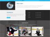 Joomla 3.2 Templates Hockey Responsive Joomla Template 52028