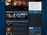 Joomla Cms Templates Free Download Games Joomla Template 28532