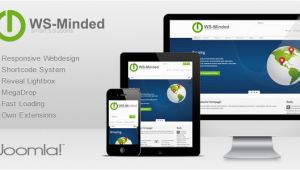 Joomla Technology Templates 5 Best Responsive Joomla Technology Templates Tutorial Zone