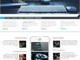 Joomla Technology Templates Technology Joomla Website Templates themes Free