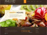Joomla Templates for Restaurants 45 Best Cafe Restaurants Joomla Templates themes