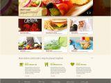 Joomla Templates for Restaurants Fast Food Restaurant Responsive Joomla Template 48264