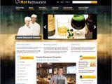 Joomla Templates for Restaurants Joomla Restaurant Template Hot Restaurant Hotthemes