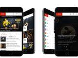 Jquerymobile Template 30 Best Jquery Mobile Web Templates 2016 Designmaz
