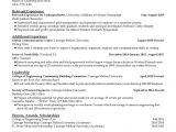 Junior Civil Engineer Resume Job Application Standing Out From the Pack Free