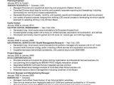 Junior Planning Engineer Resume Planning Engineer Resume Sample Technical Resumes