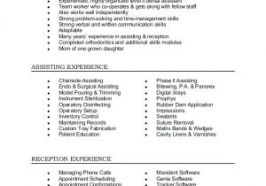 Junior Receptionist Cover Letter Receptionist Resume Cover Letter Sarahepps Com