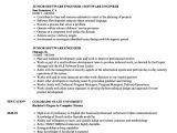 Junior software Engineer Resume Junior software Engineer Resume Samples Velvet Jobs