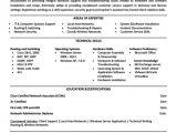Junior Student Resume Junior Network Administrator Resume Template Premium