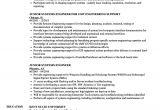 Junior System Engineer Resume Junior Systems Engineer Resume Samples Velvet Jobs
