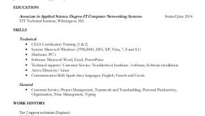 Kafka Sample Resume New Resume Update 2015 1