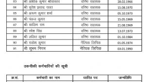 Kanpur University Back Paper Admit Card Chhatrapati Shahu Ji Maharaj University Kanpur