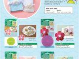 Kanzashi Flower Maker Template Clover Kanzashi Flower Makers Kanzashi Flowers