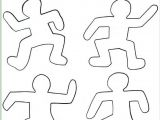 Keith Haring Figure Templates Keith Haring Coloriage Maternelle Recherche Google