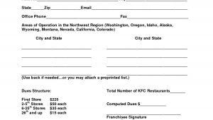 Kfc Sample Resume Kfc Food Server Resume Samples Waitress Kfc Resume