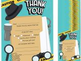 Kid Birthday Thank You Card Wording Spy Fill In Thank You Cards 25 Count with Envelopes Bulk Birthday Party Kids Children Boy Girl 25ct Fill Thank You