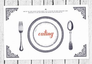 Kids Placemat Template 7 Best Images Of Printable Placemat Template Placemat