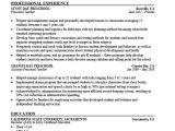 Kindergarten Teacher Resume Sample Preschool Teacher Resume Sample Writing Tips Resume