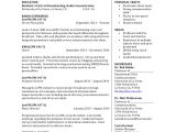 Kinesiology Student Resume Sample College Student Resume 8 Examples In Pdf Word
