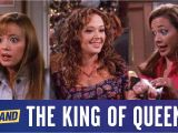 King Of Queens Anniversary Card Best Of Carrie Heffernan Compilation the King Of Queens Tv Land
