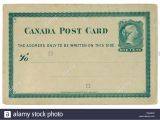 King Of Queens Anniversary Card Postcard Of Queen Victoria Stockfotos Postcard Of Queen