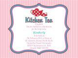 Kitchen Tea Greeting Card Messages Kitchen Tea Party Invitation Ideas Kitchen sohor