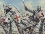 Knights Templat Friday the 13th 1307 the Knights Templar are Arrested