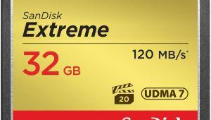 Komputerbay 256gb Professional Compact Flash Card Sandisk Extreme 16gb Compactflash Udma7 Speicherkarte Bis Zu 120mb S Lesen