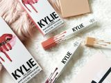 Kylie Cosmetics Thank You Card Kylie Cosmetics Haul and Swatches Luxuryblush