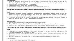 L1 Support Engineer Resume Sample Network Engineer Resume