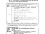 L2 Network Engineer Resume Resume