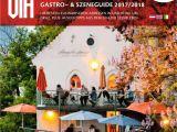 La Senza Club Card Birthday Gift Gastroguide Graz 2017 by Corporate Media Service issuu